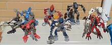 Lego Bionicle's Morphettville Marion Area Preview