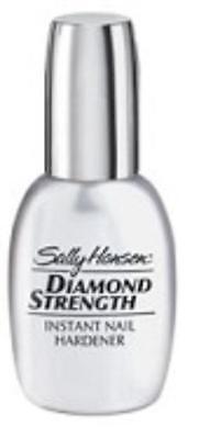 Sally Hansen Nail Hardener - Sally Hansen Diamond Strength Instant Nail Hardener