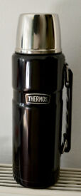 1.2L Thermos stainless steel flask