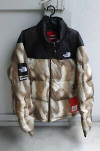 Supreme x North Face Jacket