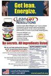 lean*cut*resolutions