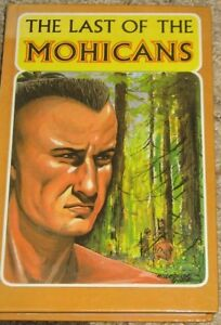 The Last of the Mohicans - Hardcover Edition