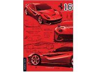 Ferrari Official Magazine No. 16