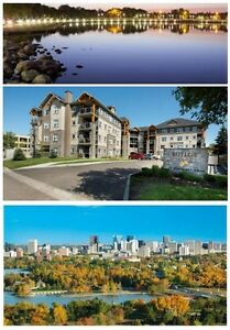 Wascana Luxury 2 Bed Condo 1st Month Free Rent & 3 Mths reduced!