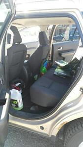 2007 Ford Edge VUS