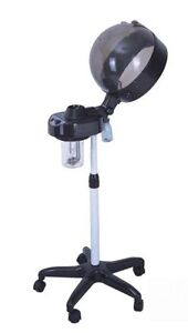 Professional Hair Stand Steamer Salon Spa Beauty Equipment