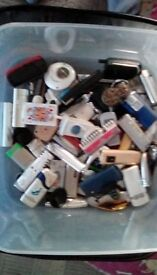 Box of Novelty Lighters