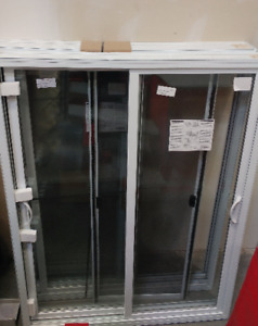Veranda Double Sliding Patio Doors