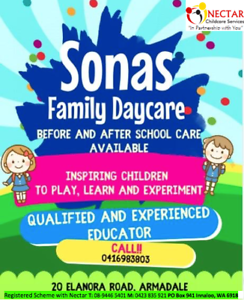 Sonas Family Daycare