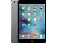iPad Mini 2 32GB Space Grey BRAND NEW