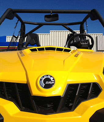 Rearview Mirror For Commander Can Am Utv