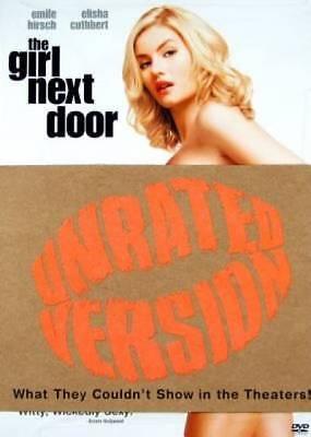 The Girl Next Door  Unrated Version