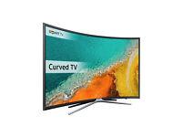 Samsung UE40K6300 40 Inch Curved Full HD Smart LED TV