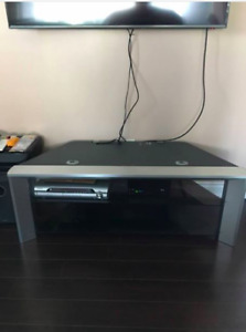 **Mint Condition 3 shelf TV stand for sale $70**