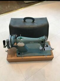 ALFA SEWING MACHINE