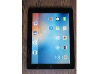 iPad A1460 (4th generation) wi-fi + cellular vodafone