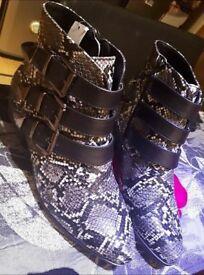 TK Maxx Boots - Size 6 - Brand New