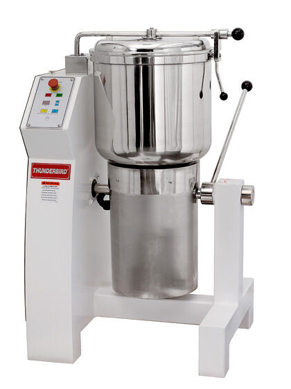 Thunderbird VCM-60 Vertical Bowl Cutter / Mixer / Commercial Food Processor