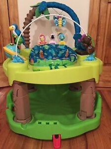 Evenflo Exersaucer Triple Fun Amazon