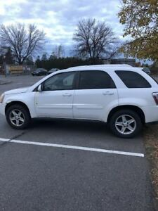 2006 Chevy Equinox LT $975 obo As Is