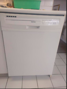 EXCELLENT CONDITION MAYTAG DISHWASHER! GREAT PRICE!!