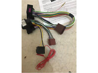 Vauxhall SOT lead parrot adaptor