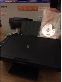 Canon Pixma 2950 series printer (wireless)