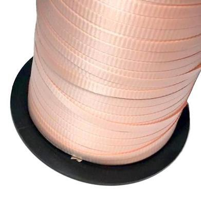 curling ribbon gift wrap party supplies (Peach Party Supplies)