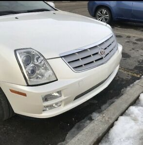 Cadillac STS 2007 mint condition