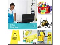 SEEKING PART TIME OFFICE /COMMERCIAL CLEANING JOBS CASH HAND