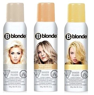 Jerome Russell BBlonde Temporary Highlights --  FREE SHIPPING!
