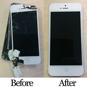 Fix your iPhone 5 screen for only 55$
