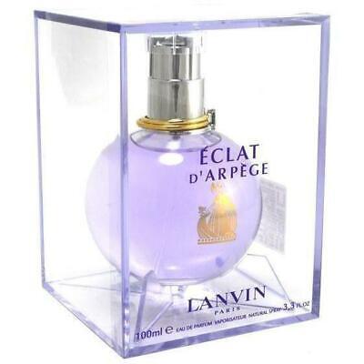 ECLAT D'ARPEGE by Lanvin 3.4 oz 3.3 edp Perfume for Women NEW in Box