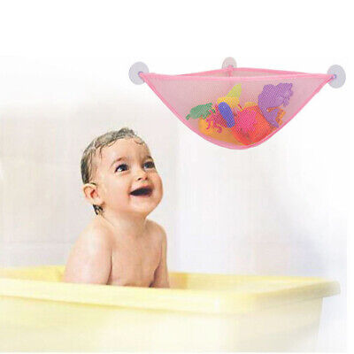 Baby Kids Bath Bathtub Toy Shower  Mesh Net Underwears Storage Organizer Holder
