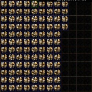 Selling Path Of Exile Orbs