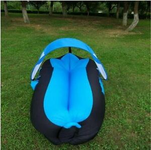 LazyBed New Style Inflatable Lounge