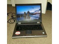 Toshiba A9 & Toshiba a120 laptops