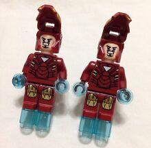 Ironman Batman Spiderman Lego - Mens Cufflinks - Groom Cufflink Henley Brook Swan Area Preview
