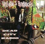 William S. Burroughs - (3 stuks)