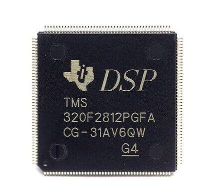 Tms320f2812pgfa Tms 320f2812pgfa New Original Chip