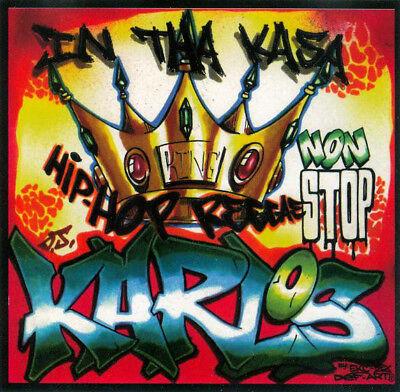 Dj Karlos  In Tha Kasa  Don Chezina  Nicky Jam  Master Joe  Camaleon  Ivy Queen