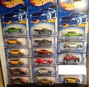 Hot Wheels First Editions 2002, 7 Photos are included. Edmonton Edmonton Area image 5