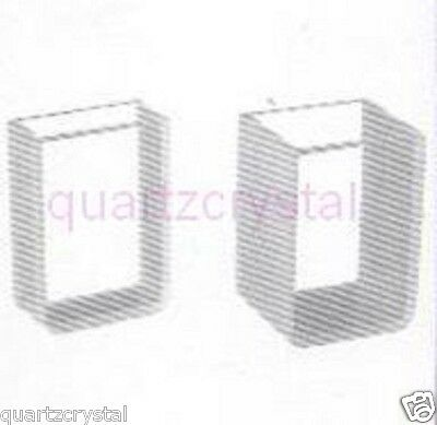 Customized Glass Cuvette Large Cuvettes Light Path 10mm Volume 8.8ml Cell