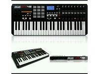 AKAI MPK49 Professional Midi Keyboard