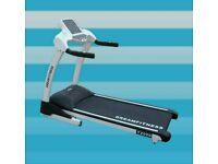 Treadmill Running machine 6.5hp