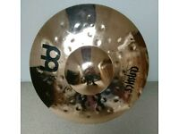 "Meinl Classics Custom Extreme Metal Ride, 20"" with mega bell"