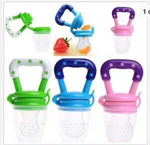 Feeder Dummy Pacifier BRAND NEW McDowall Brisbane North West Preview