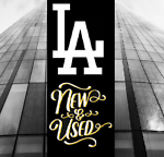 L A New And Used