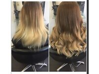 Hair by Stephanie **mobile hairstylist**