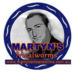 martynsmealworms